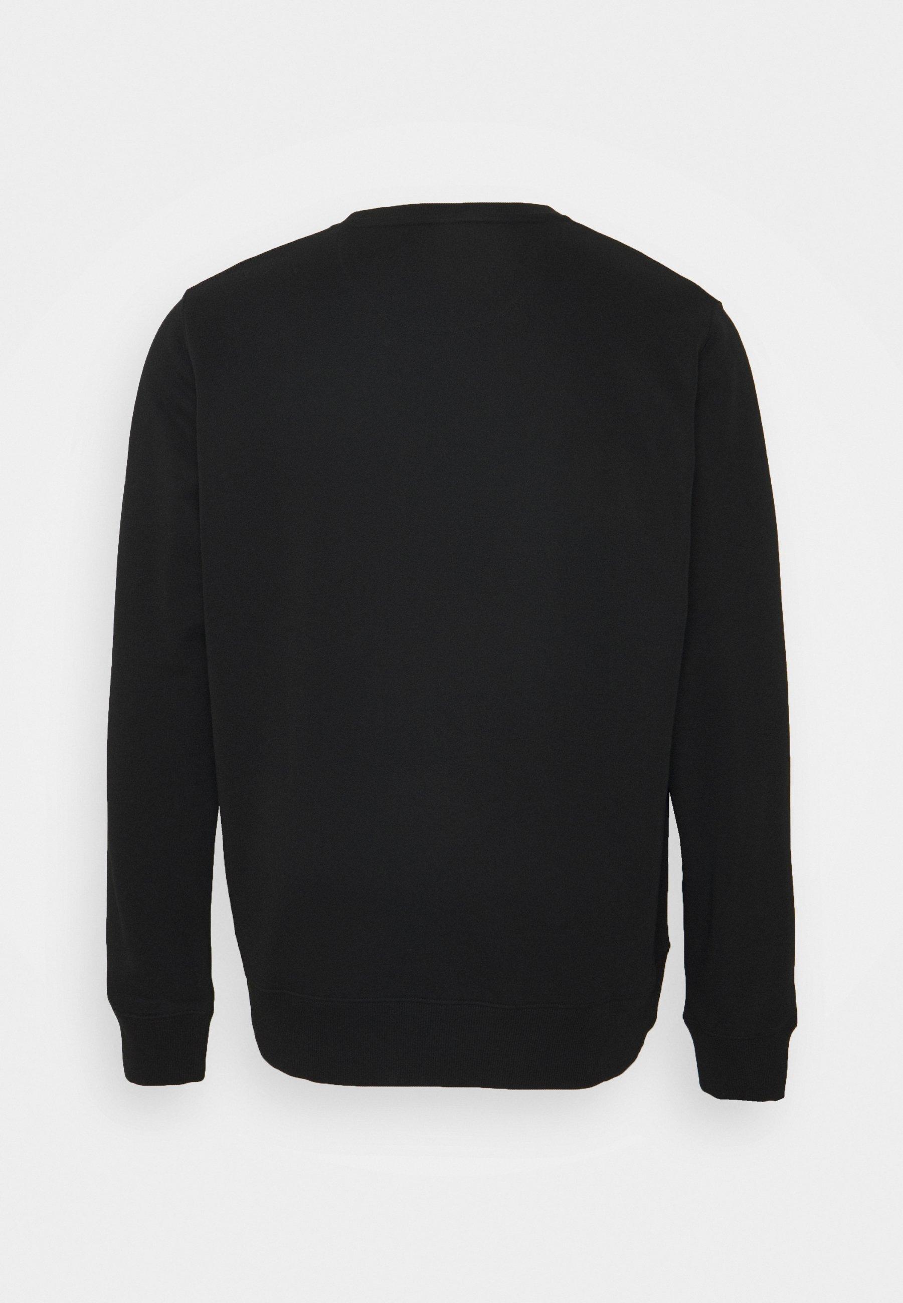 Men PLUS ORIGINAL C NECK - Sweatshirt