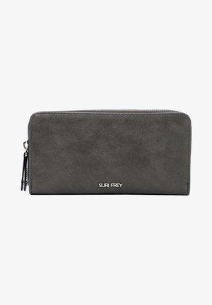 LUZY - Wallet - grey 800