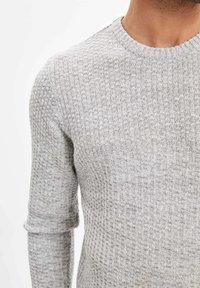 DeFacto - Pullover - grey - 3