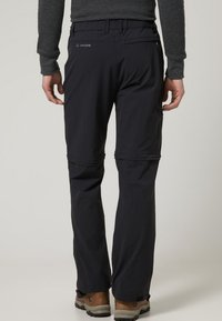 Vaude - FARLEY - Outdoor trousers - black - 3