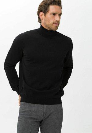 STYLE BRIAN - Pullover - black