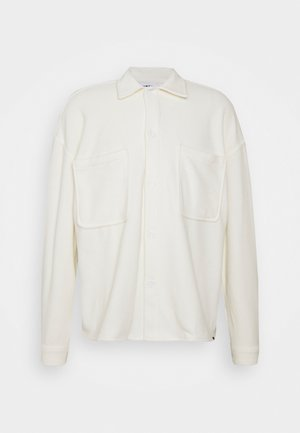 SHIRT - Skjorta - cream