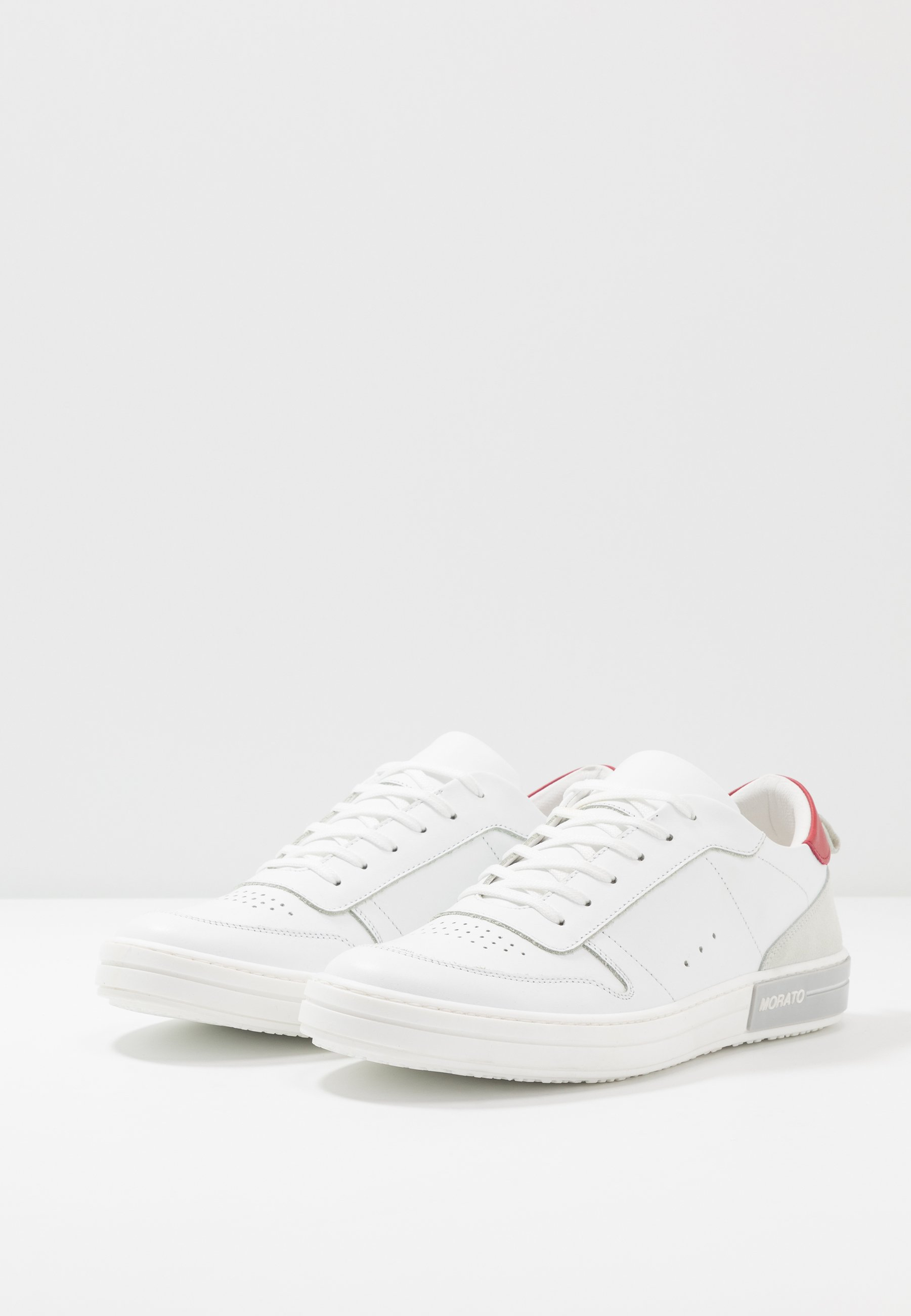 Antony Morato DRAKE - Sneaker low - white/weiß - Herrenschuhe GsBpQ