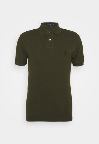 REPRODUCTION - Polo shirt - company olive