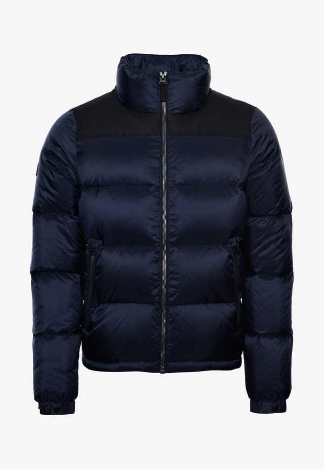 Down jacket - eclipse navy