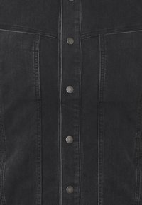 Tigha - BROWLY PATCHED - Summer jacket - vintage black - 2