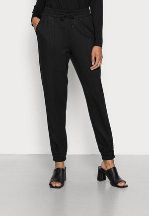 CUDO - Trousers - black