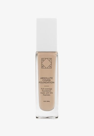 ABSOLUTE COVER SILK FOUNDATION - Foundation - 02