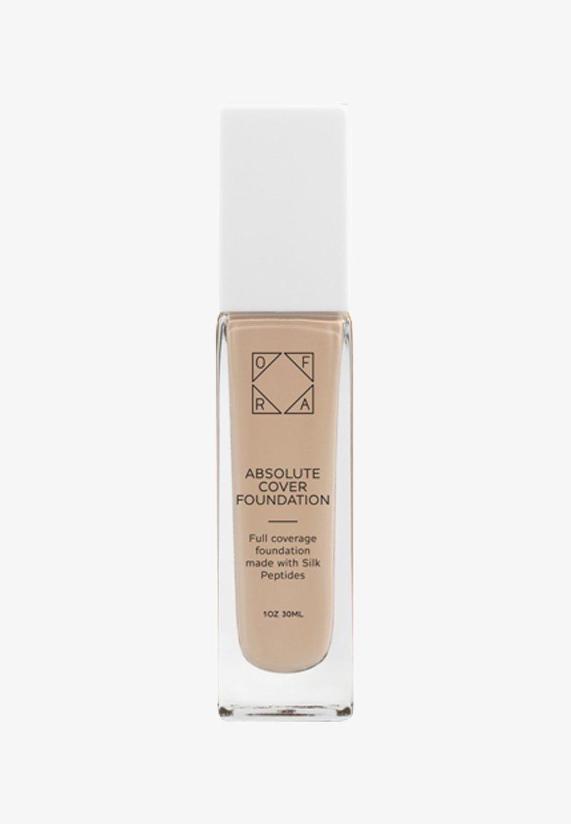 OFRA - ABSOLUTE COVER SILK FOUNDATION - Foundation - 02