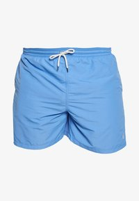 Polo Ralph Lauren - TRAVELER - Shorts - harbor island blu