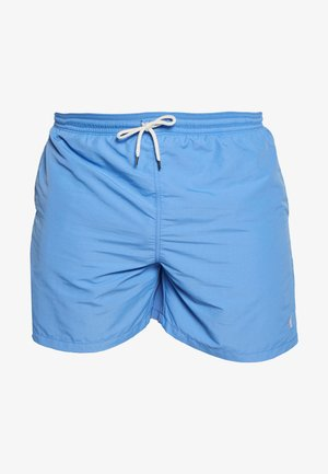 TRAVELER - Shorts - harbor island blu