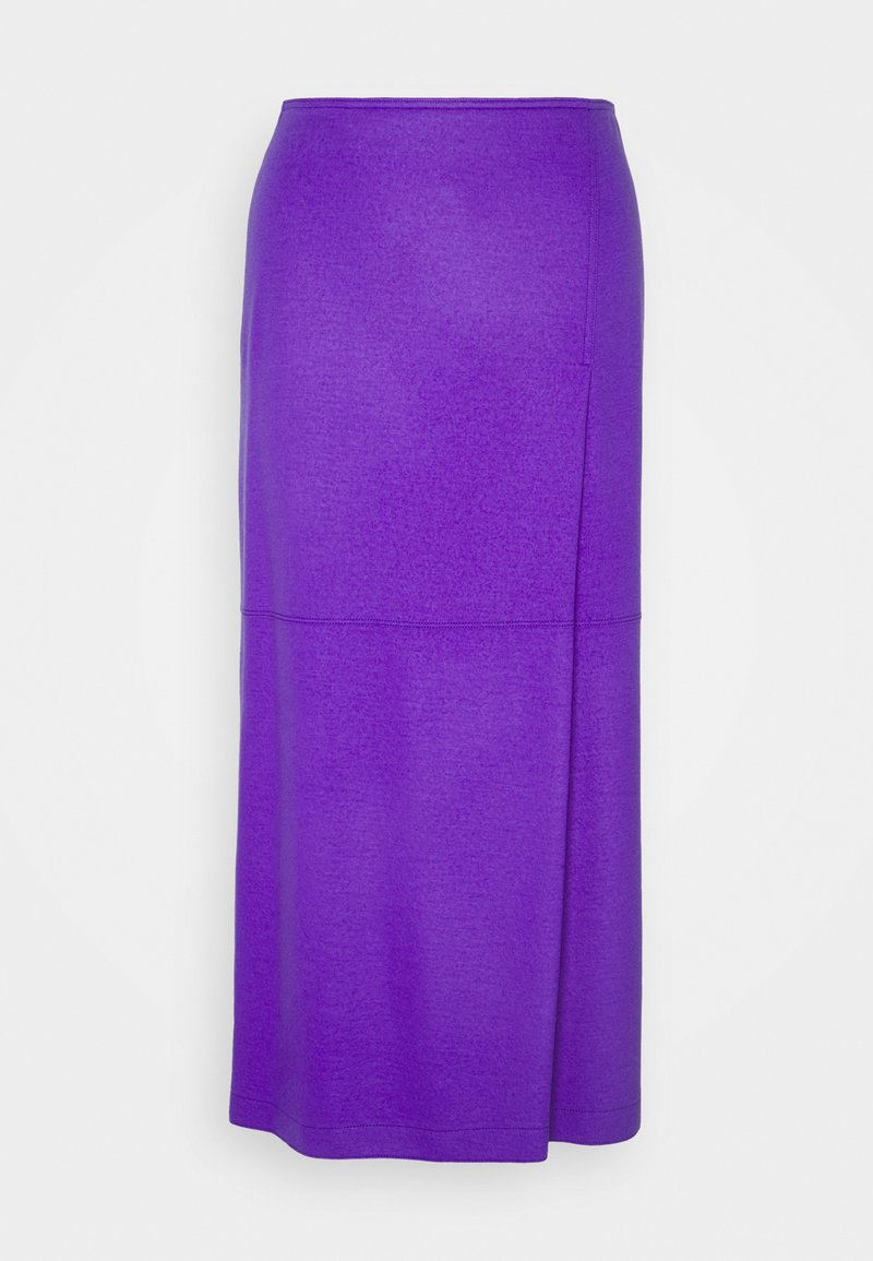 Marc Cain - A-line skirt - pansy