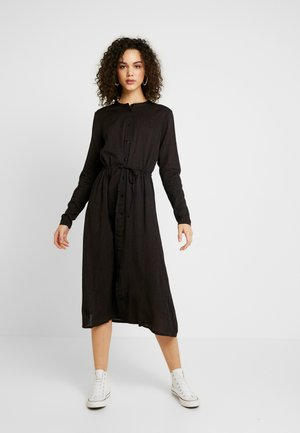 ANNLEE DRESS - Shirt dress - fudge