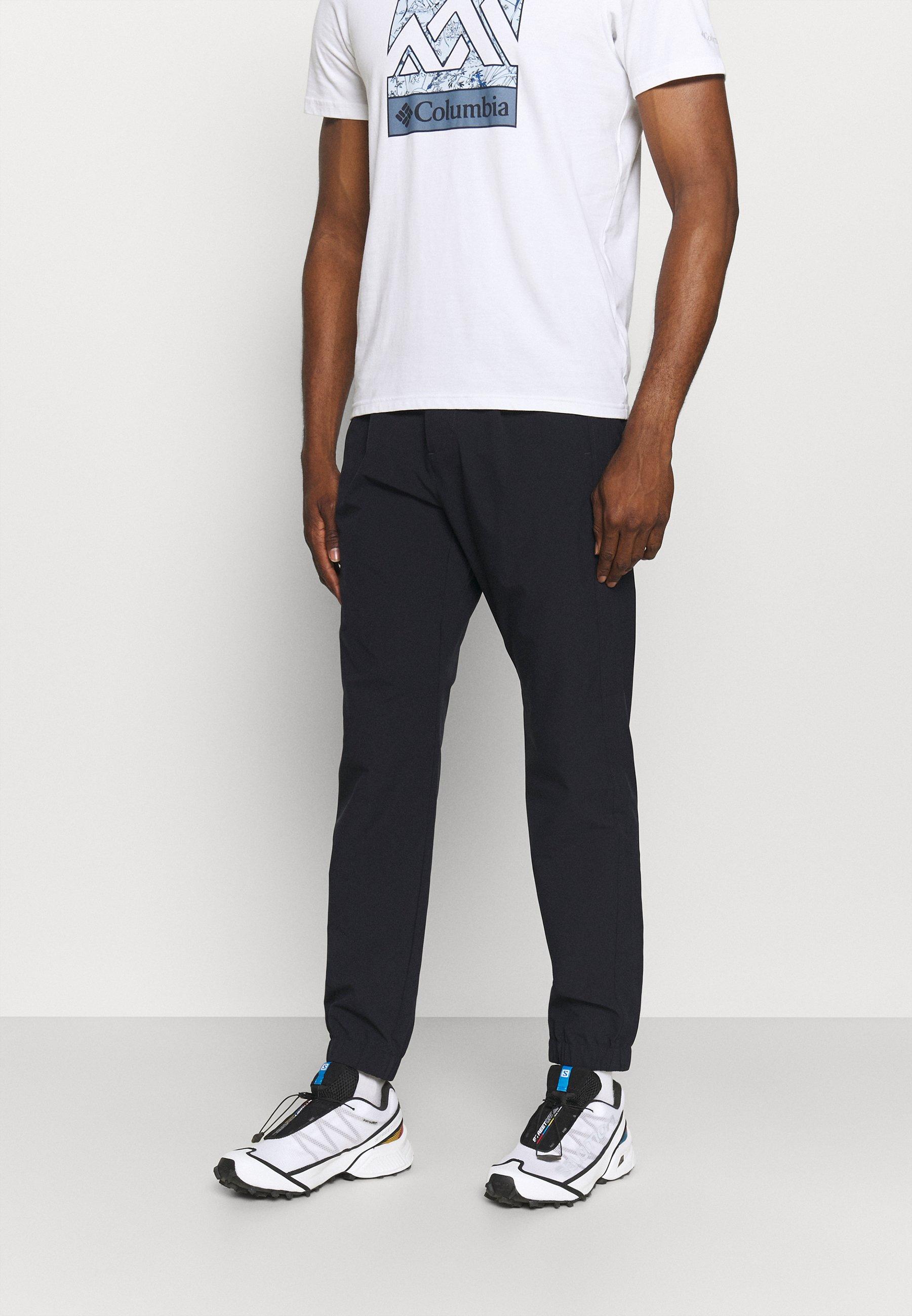 Men HAJEK - Trousers
