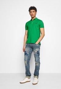 Polo Ralph Lauren - SLIM FIT MODEL - Polo shirt - tiller green - 1