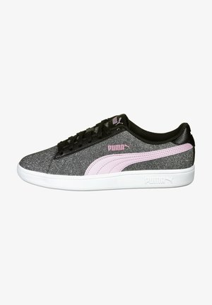 Trainers - puma black / pale pink
