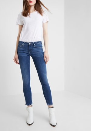 HALLE - Jeans Skinny Fit - blue
