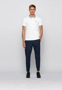 BOSS - PAULE  - Polo shirt - white - 1