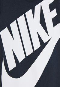 Nike Sportswear - FUTURA ROMPER BABY - Jumpsuit - obsidian - 3