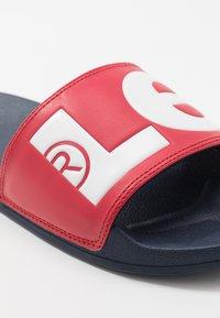 Levi's® - JUNE - Mules - regular red - 6