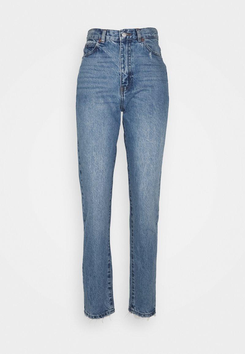 Dr.Denim Tall - NORA - Jeans fuselé - blue jay