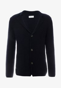 Pier One - Gilet - dark blue - 3