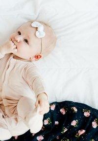 Little Unicorn - Muslin blanket - midnightrose - 0