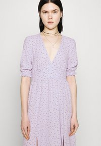 Monki - REESE DRESS - Day dress - lilac - 3