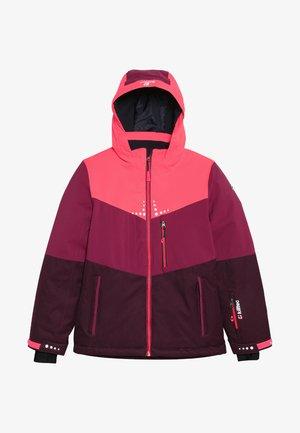 IOLANA - Ski jacket - dunkelpflaume