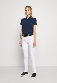 adidas Golf - PANT - Pantaloni - white - 0
