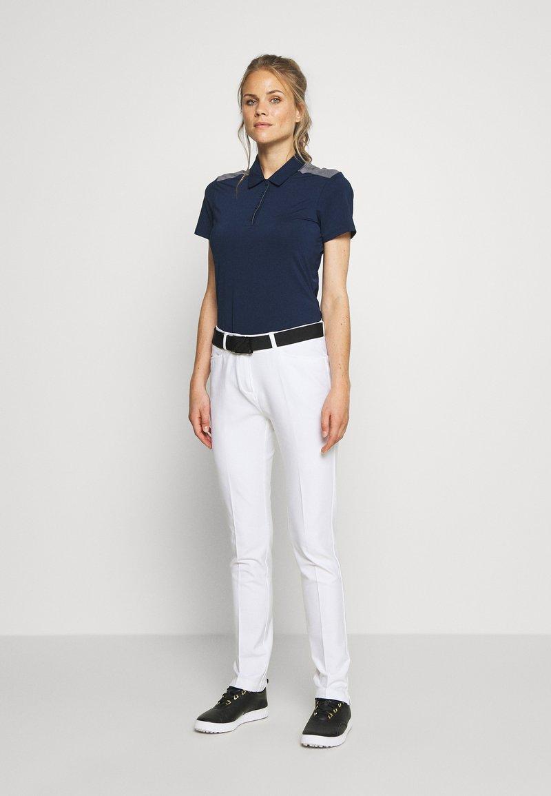 adidas Golf - PANT - Pantaloni - white