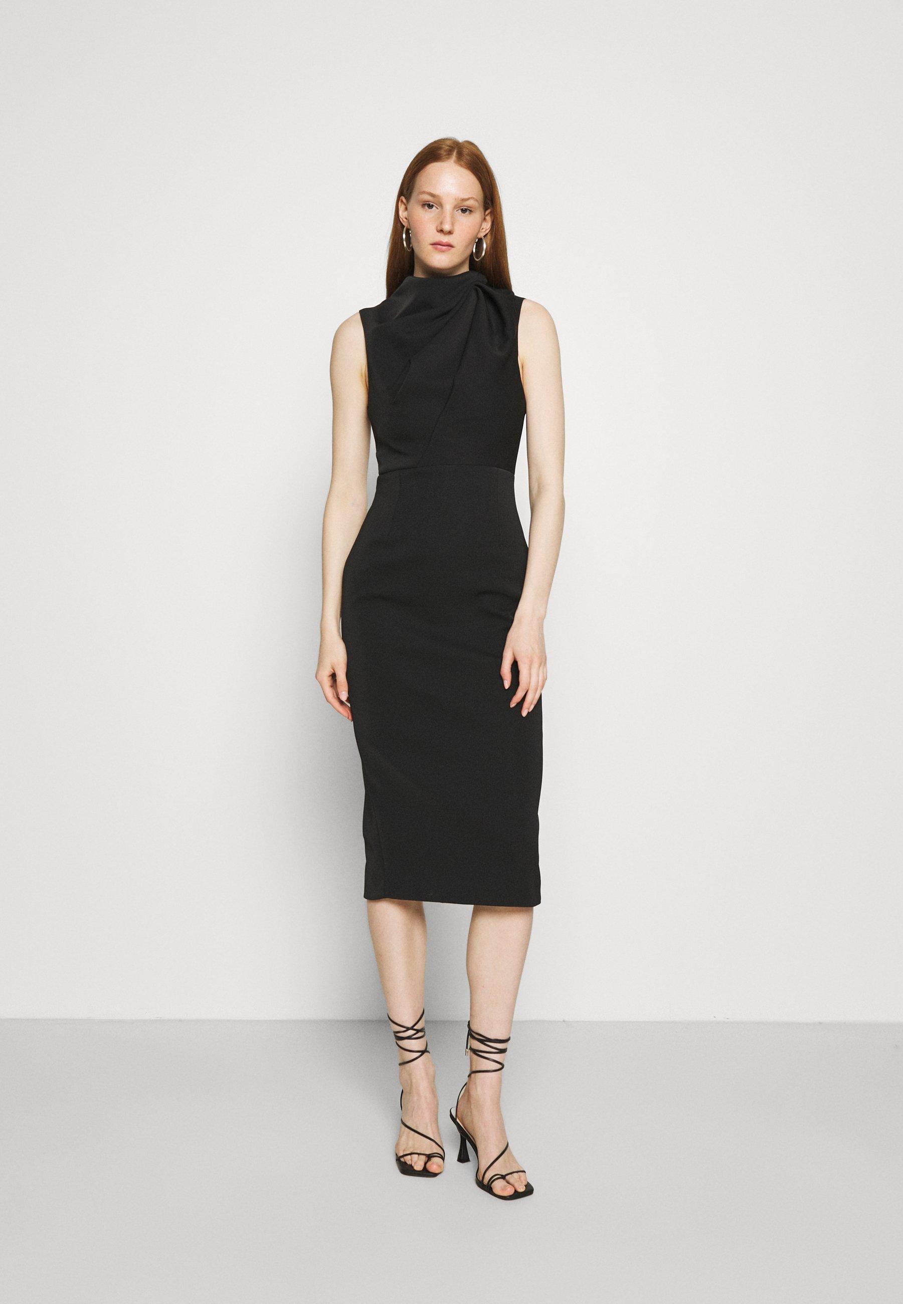 Women THE EDGE OF GLORY DRESS - Shift dress