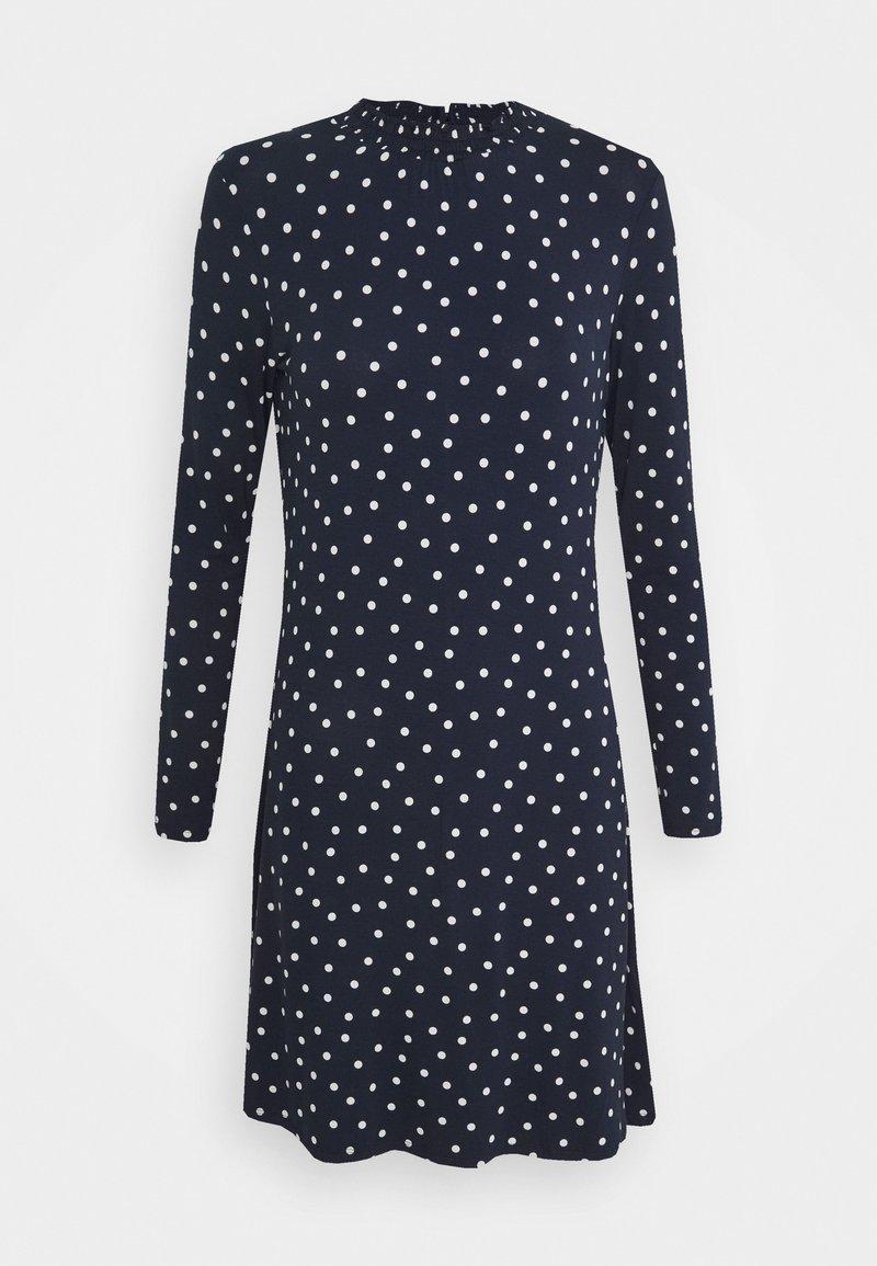Marks & Spencer London - SPOT SWING - Jerseykjole - dark blue