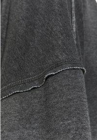 Cotton On Body - Sweat à capuche - washed black - 3