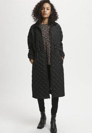 KASORITA  - Winter coat - black deep