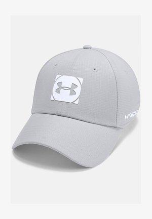 TOUR CAP 3.0 - Cap - mod gray