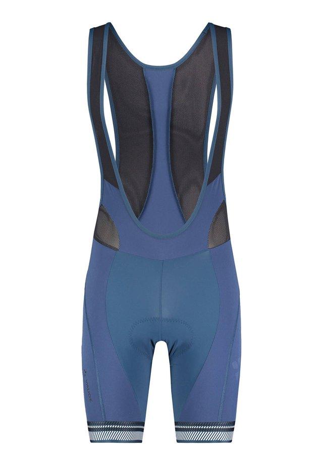 Tracksuit - blau (296)