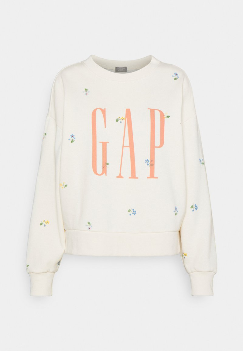 GAP Petite - DROP - Sweatshirt - off-white