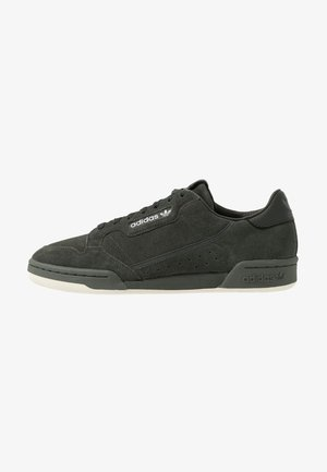 CONTINENTAL 80 - Trainers - legend green/offwhite