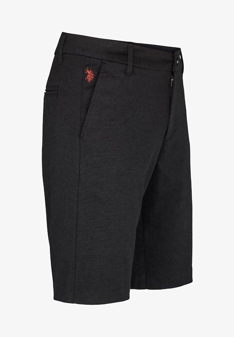 U.S. Polo Assn. - Shorts - Black