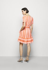 CECILIE copenhagen - Day dress - peach - 2