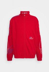 ADICOLOR FTO TRACK TOP - Training jacket - scarlet