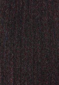 M Missoni - ABITO LUNGO - Suknia balowa - black - 6