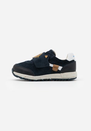 ALBEN BOY - Sneaker low - navy