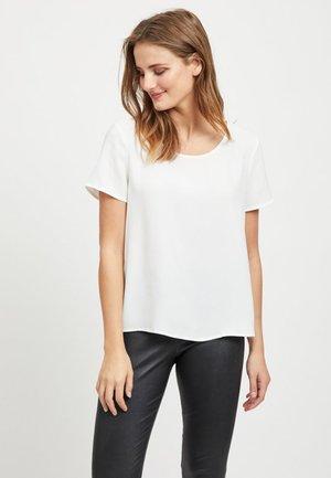 VILAIA - Basic T-shirt - off-white