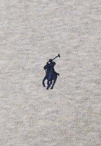 Polo Ralph Lauren Golf - LONG SLEEVE - Felpa - dark sport heather - 5
