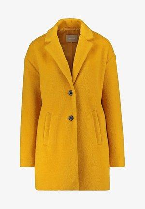 MIT EINGRIFFTASCHEN - Winter coat - narcissus