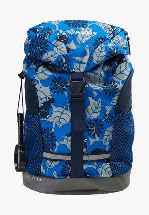PECKI - Backpack - radiate blue