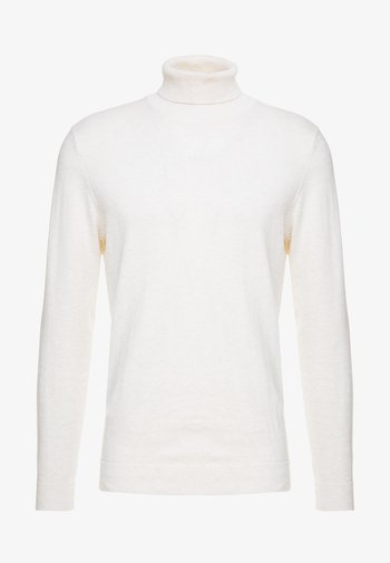 SLHTOWER ROLL NECK