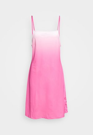 RILEY OLIVIA DRESS - Vestido ligero - pink